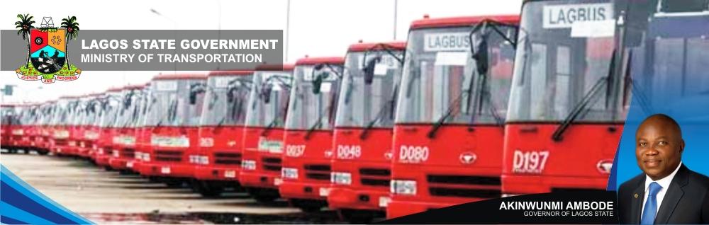 Transportation – Lagos State Government