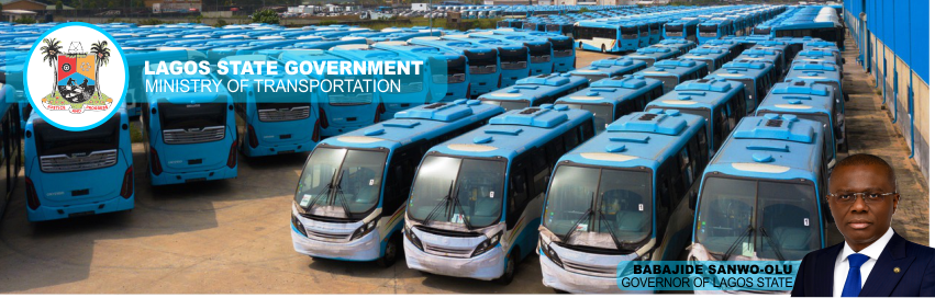 Transportation – Lagos State Government